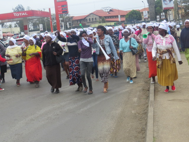 Women Popular Initiative on Sanitation