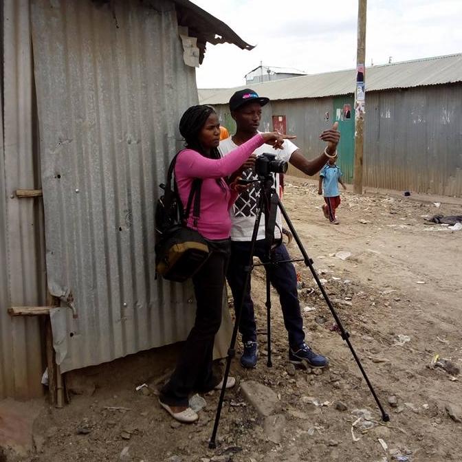 Photo: Nicera Wanjiru
