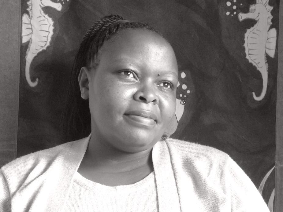 Felista Ndunge - Muungano, Mukuru, Nairobi