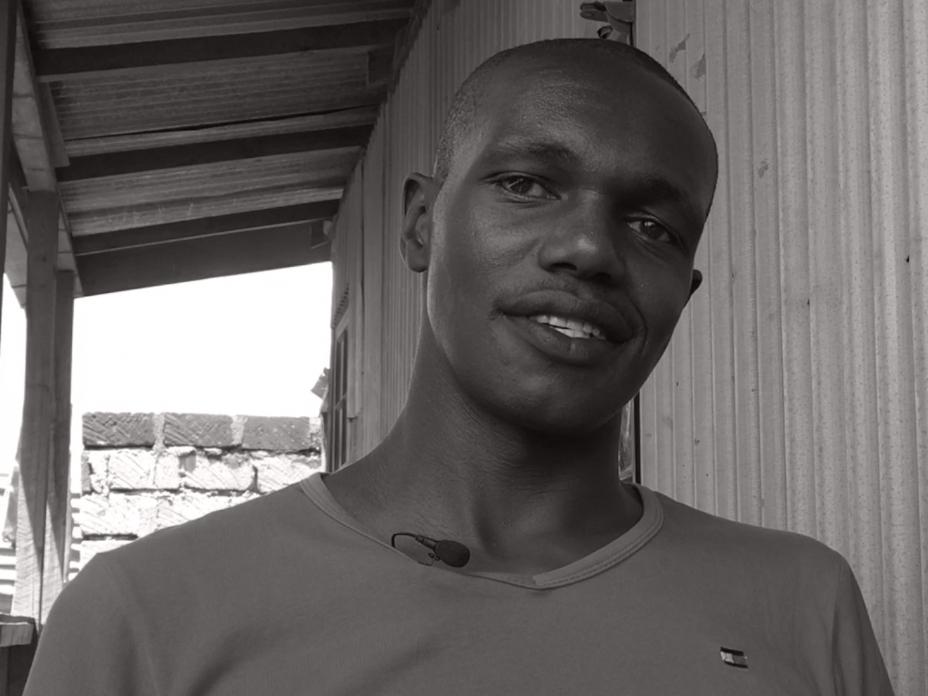 Jonte Kimani - Muungano, Kambi Moto, Nairobi
