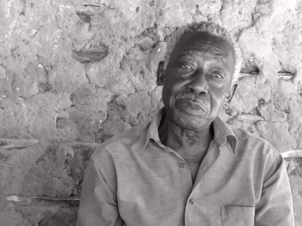 Michael Kanayu - Muungano, Matopeni, Mombasa