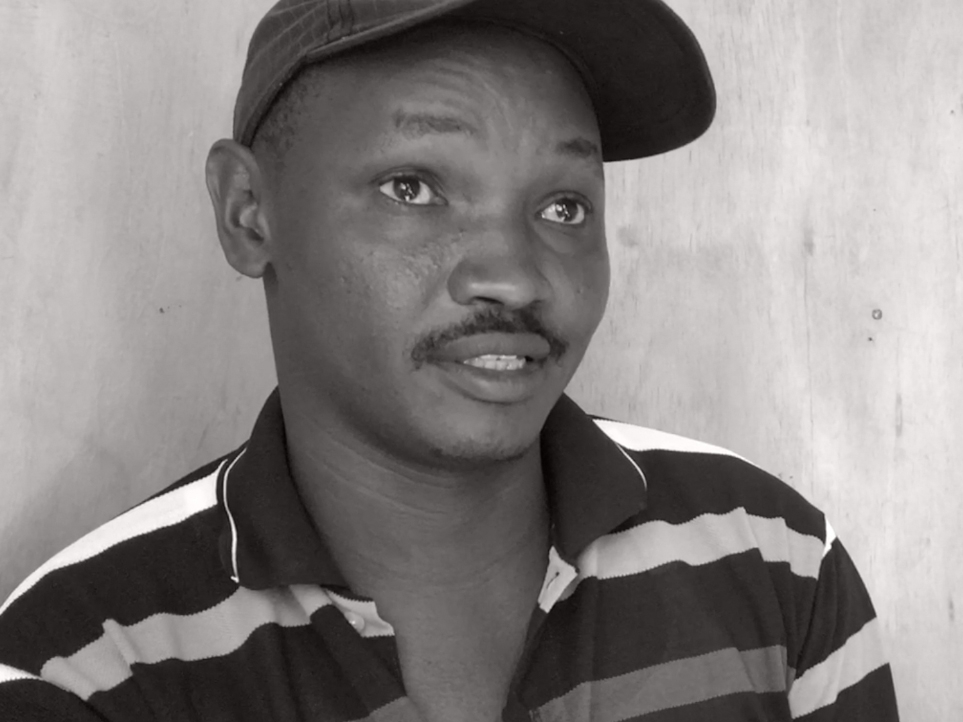 Michael Njuguna - Muungano, Kambi Moto, Nairobi