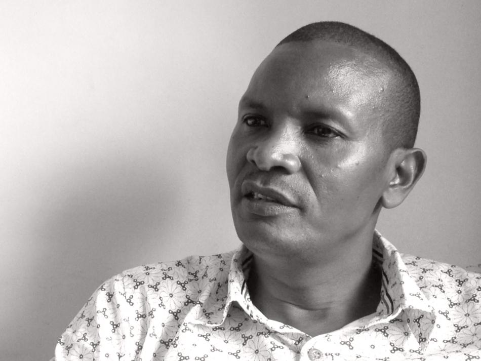 Rashid Mutua - Muungano, Athi River, Machakos