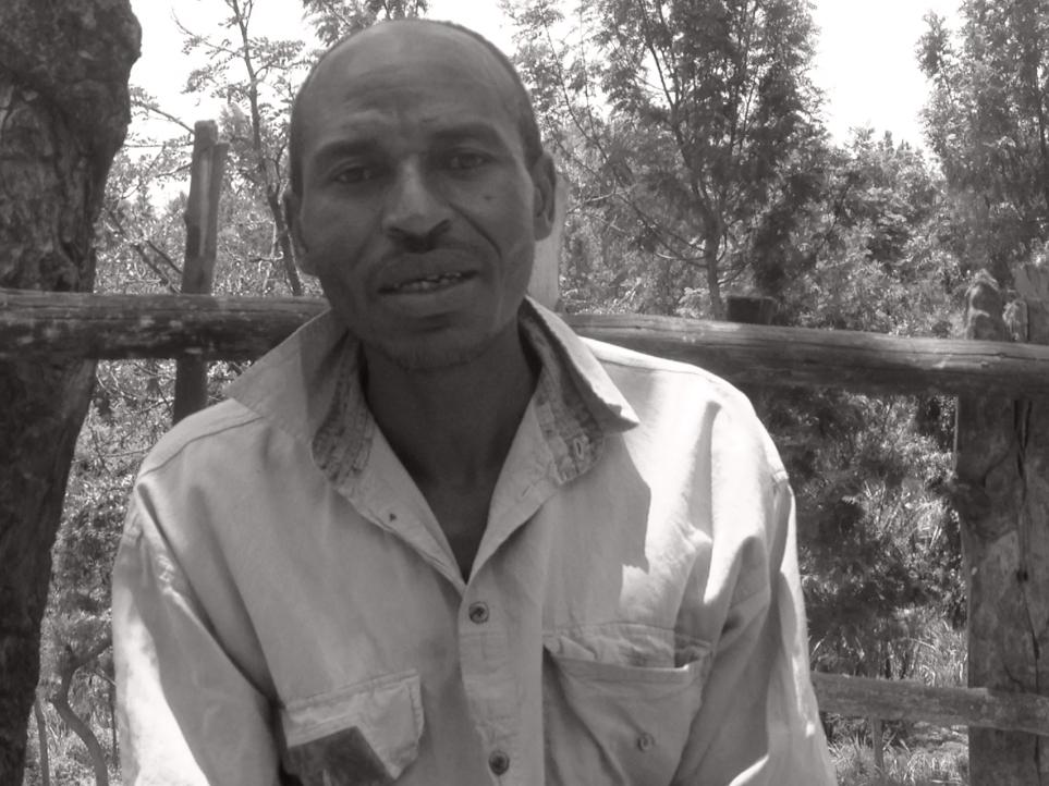 Stanley Mwangi - Muungano, Mathare, Nairobi