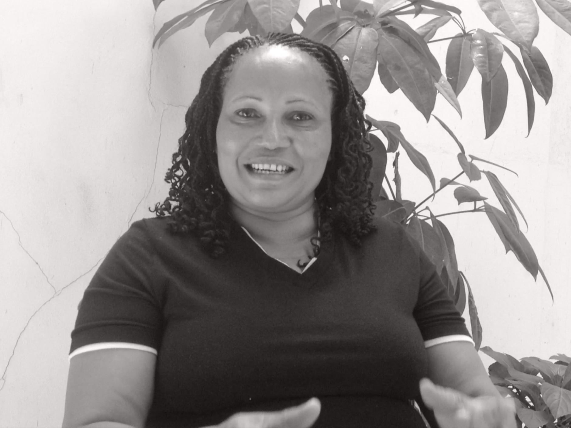 Christine Mwelu - Muungano, Viwandani, Mukuru, Nairobi