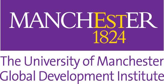 Global Development Institute, University of Manchester