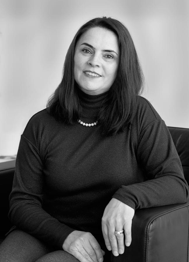 Aurora Salajan | Sr. Accounting Manager