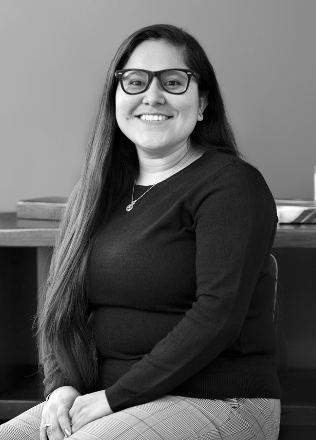 Norma Johnson | Associate Account Manager