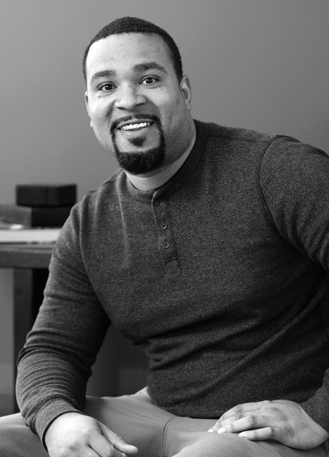 Reggie Flowers | Logistics Manager