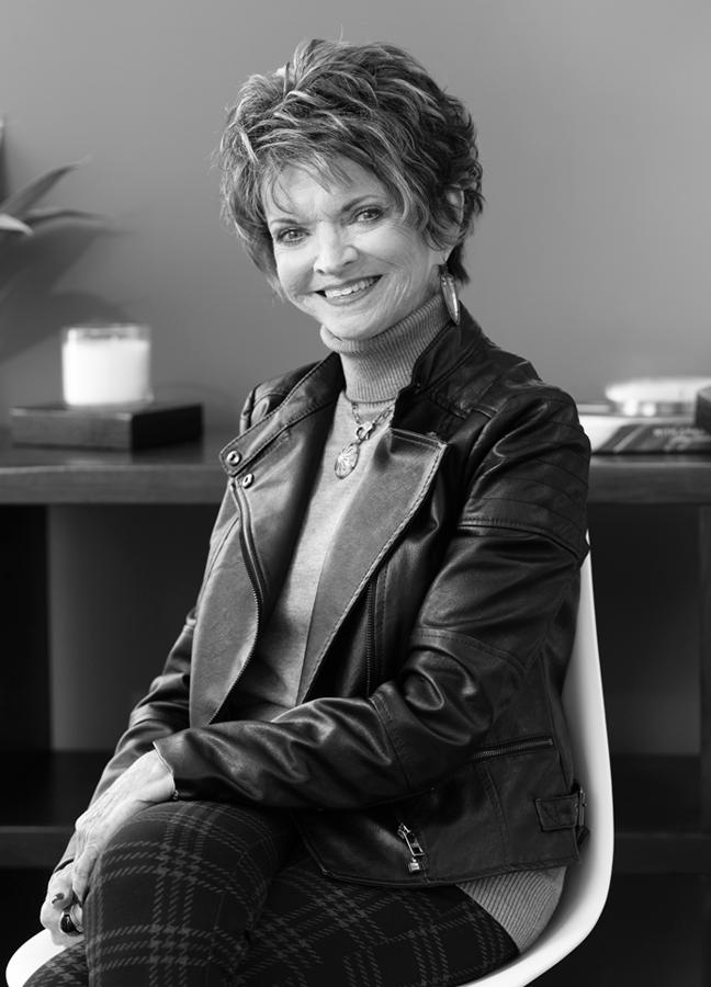 Janet Massey | Sr. Account Executive