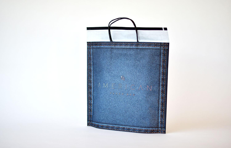 American Paper Bag