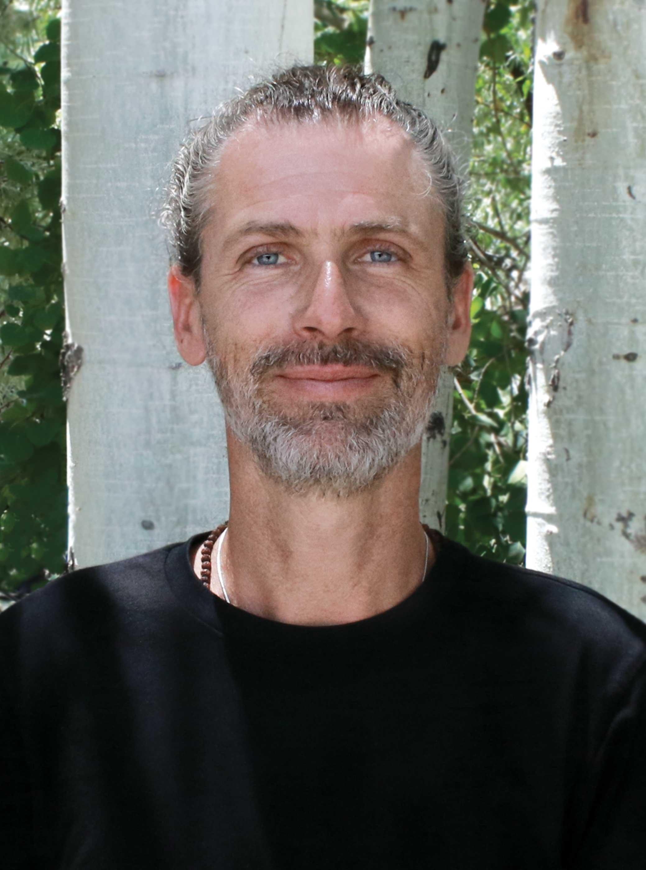 Patrick Shaw - Taos Whole Health Integrative Care