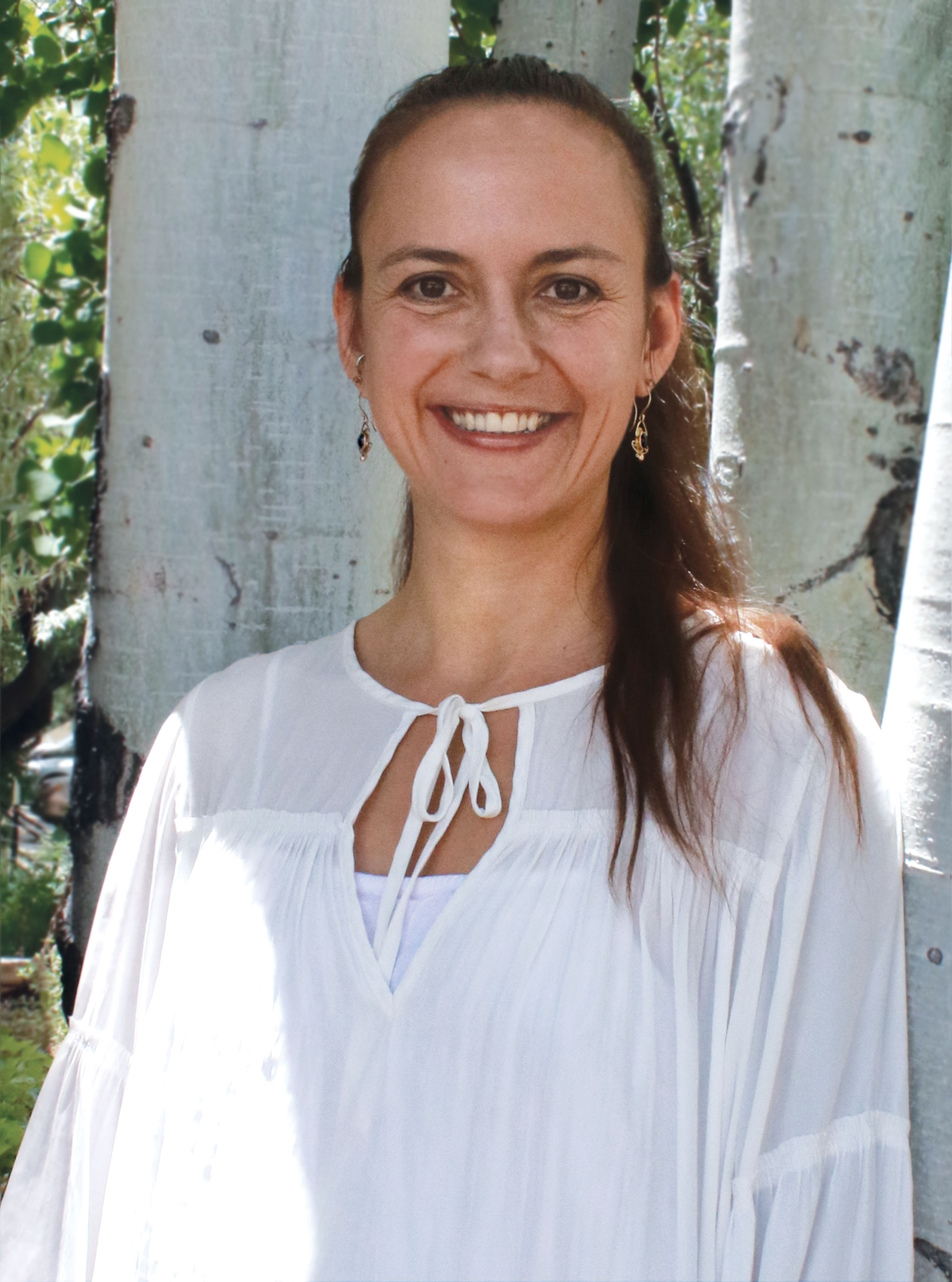 Lilly-Marie Blecher - Taos Whole Health Integrative Care