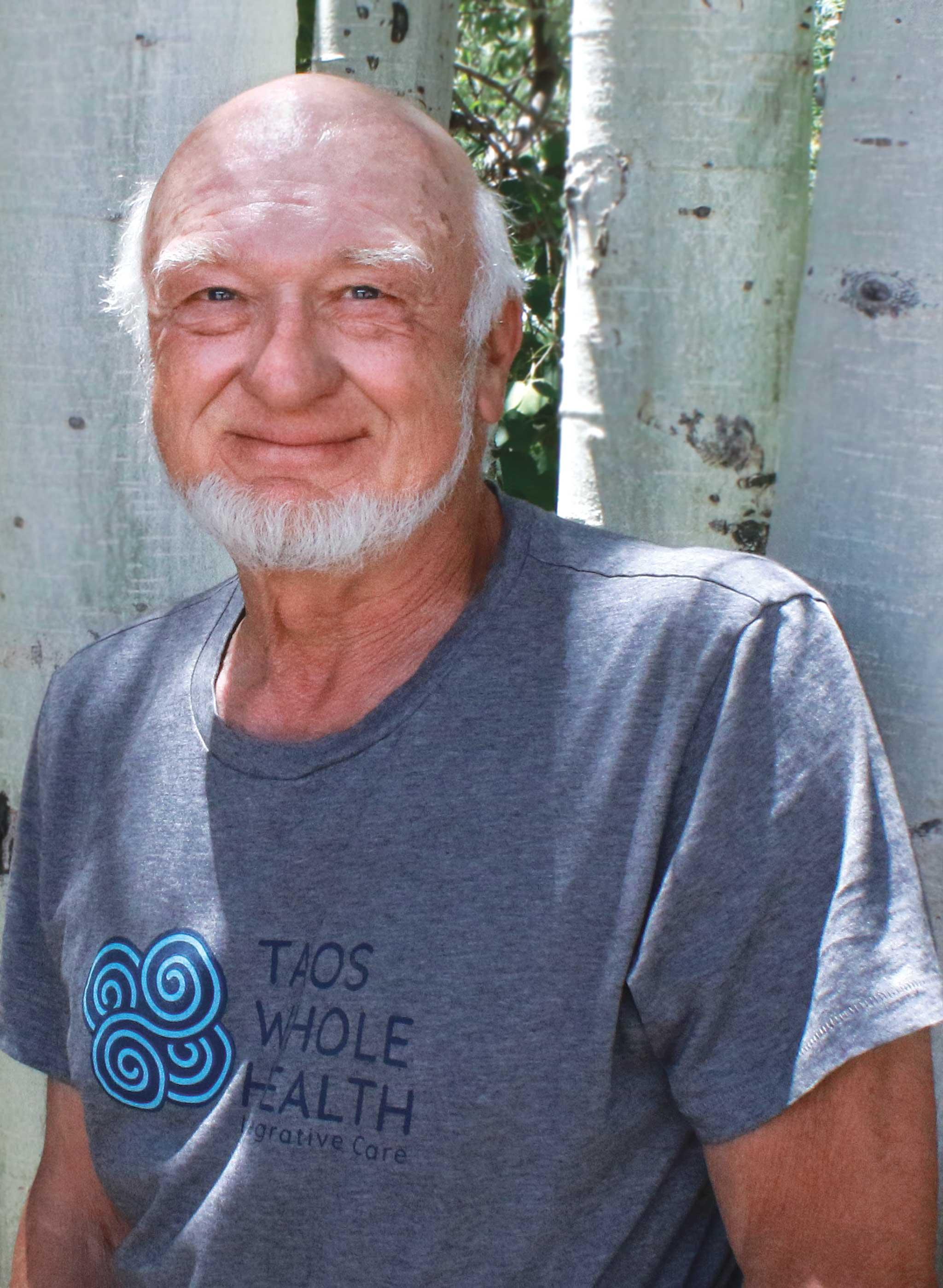 Taos Whole Health Integrative Care - Carl Wagner, DOM