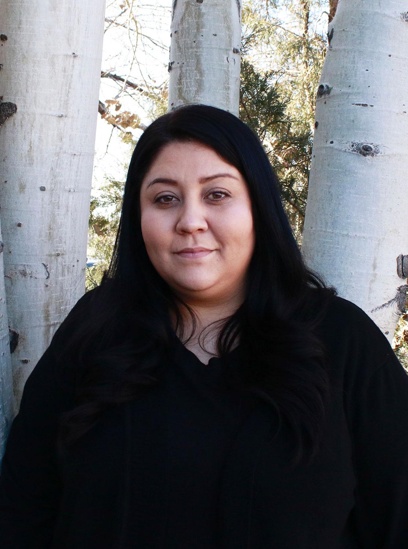 Loretta Yuma, Medical Assistant