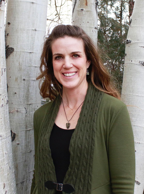 Rachael Barrone, MA