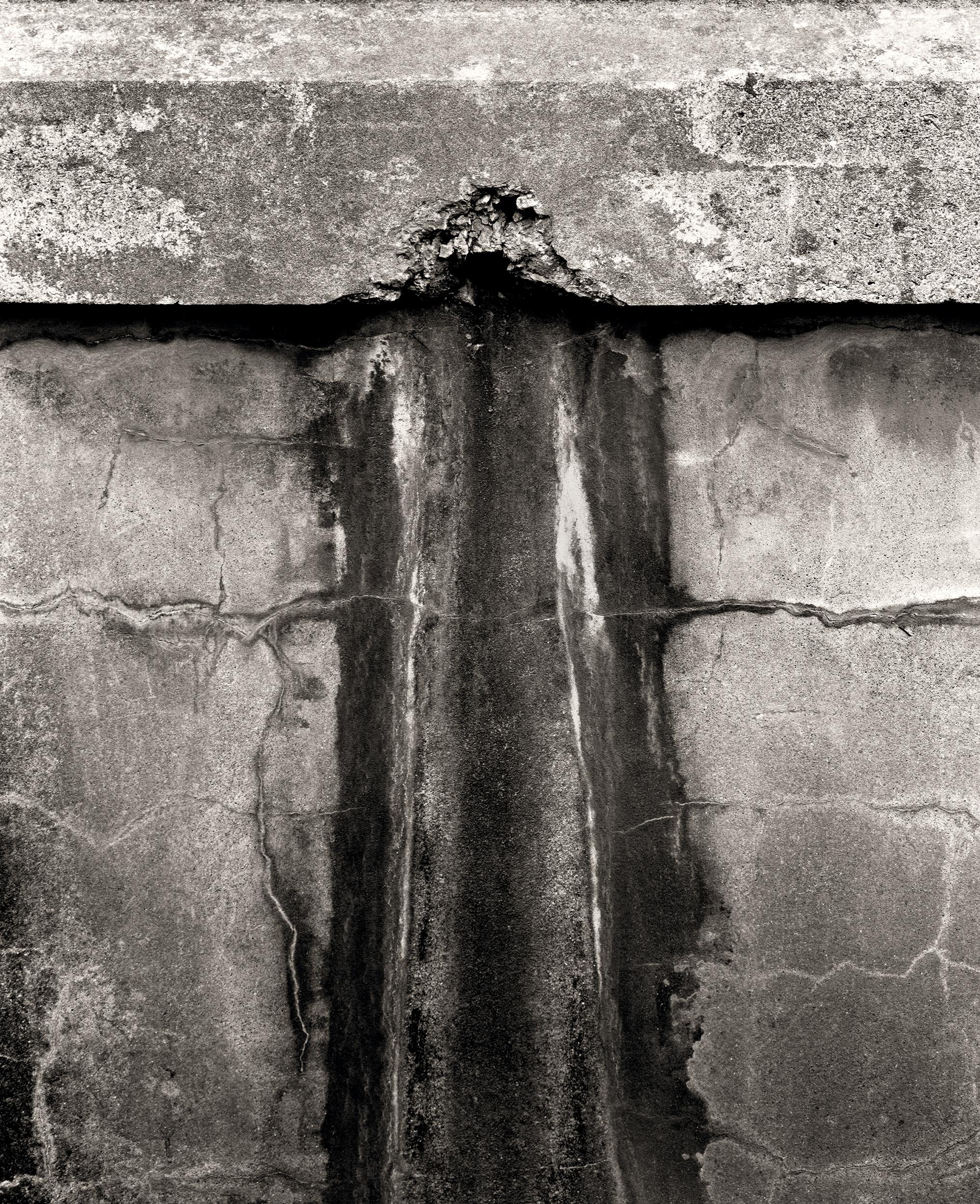 Bunker Wall 1, Battery Godfrey