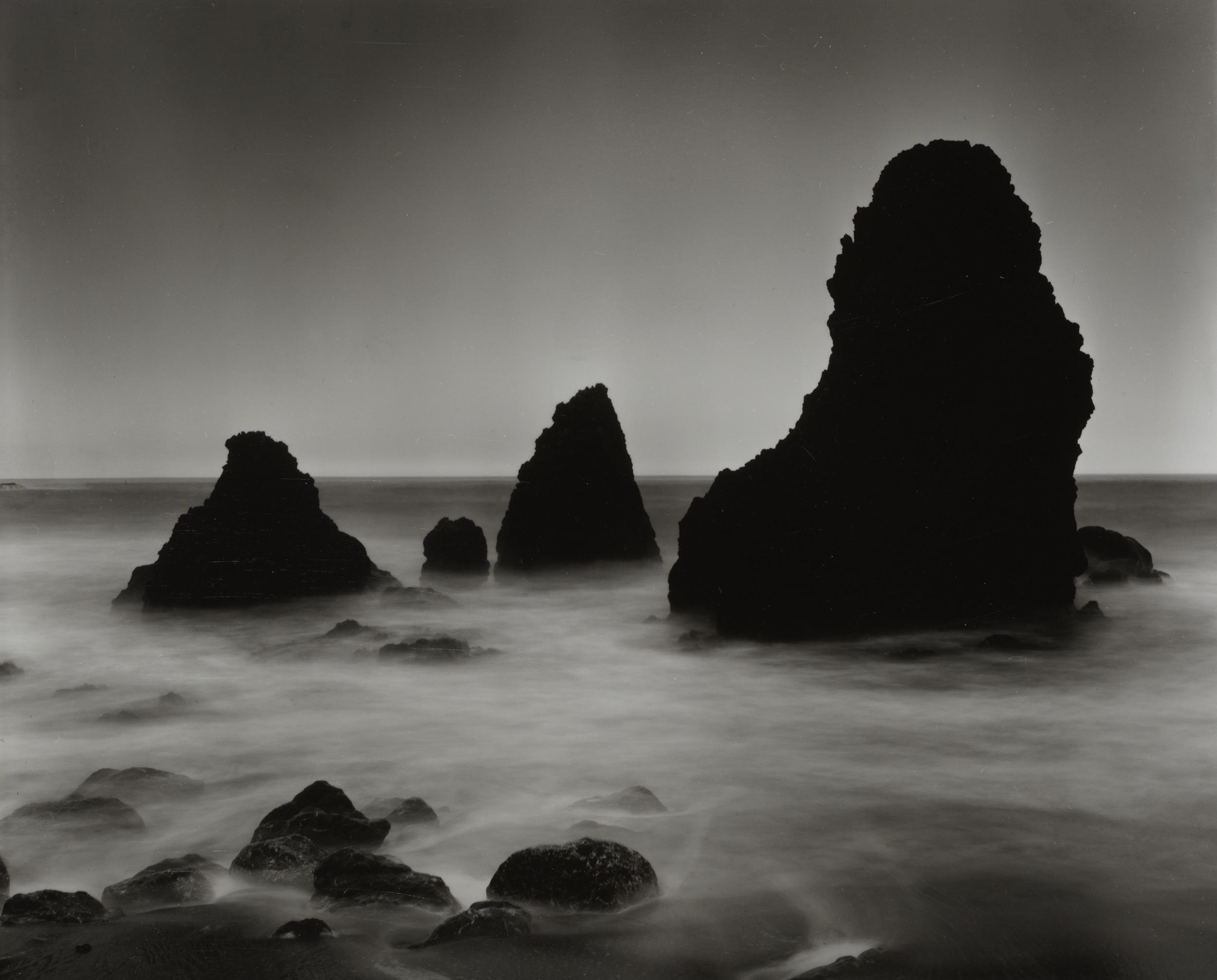 Rocks, Marin Headlands