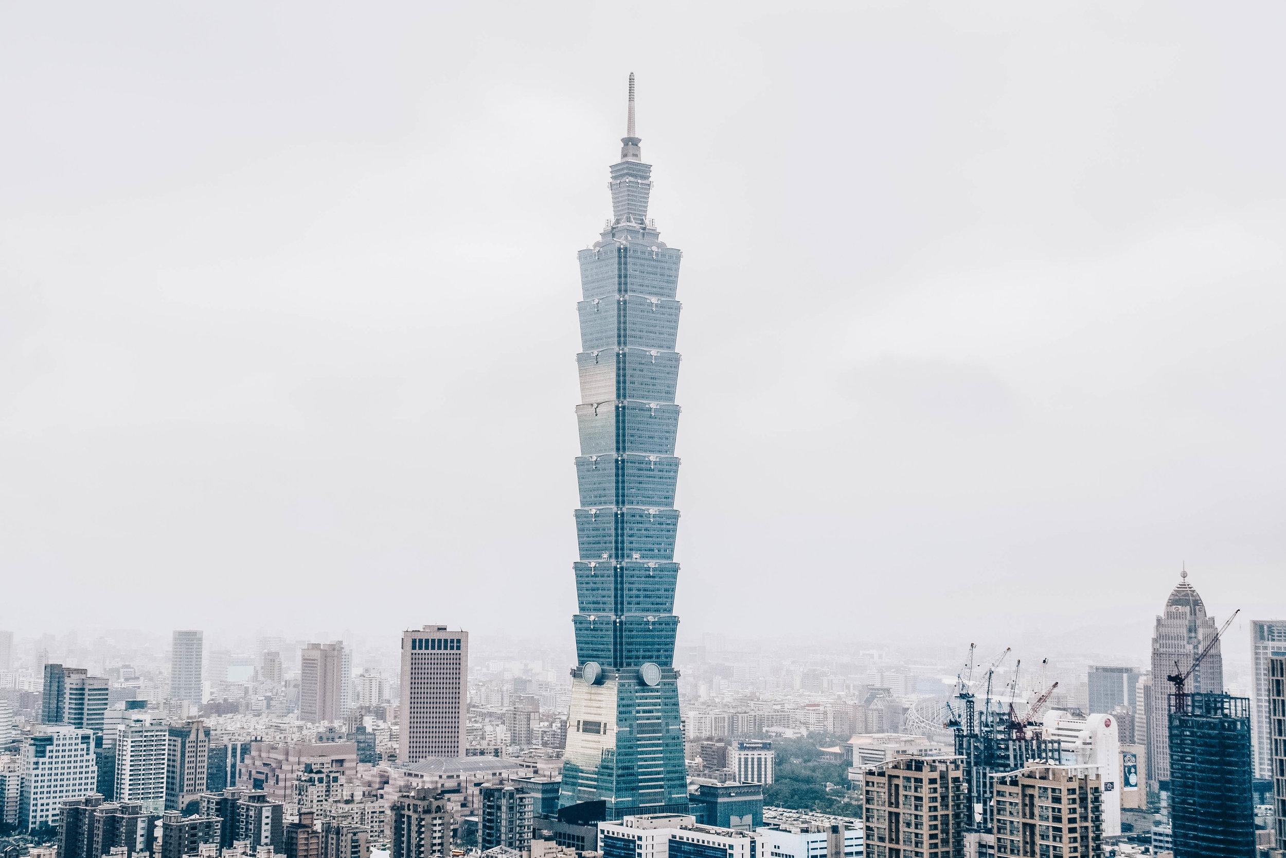 TAIWAN I -