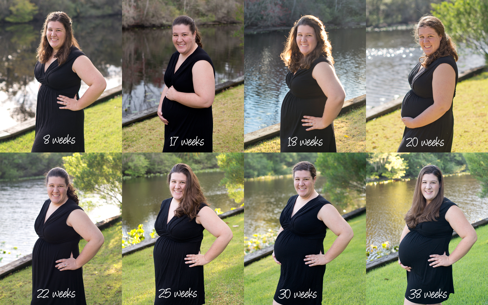 Jacksonville pregnancy photographer