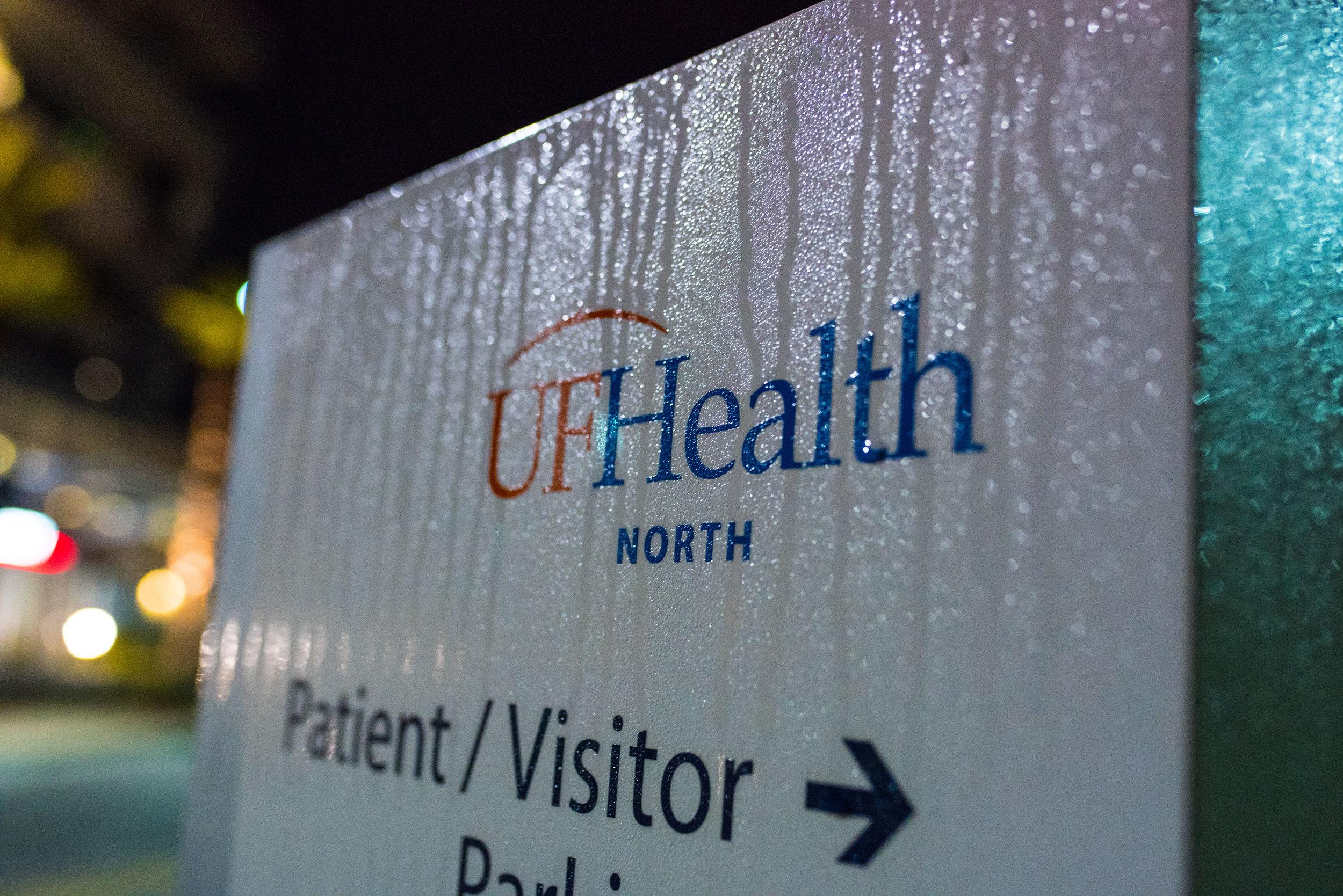 uf-health-north-sign