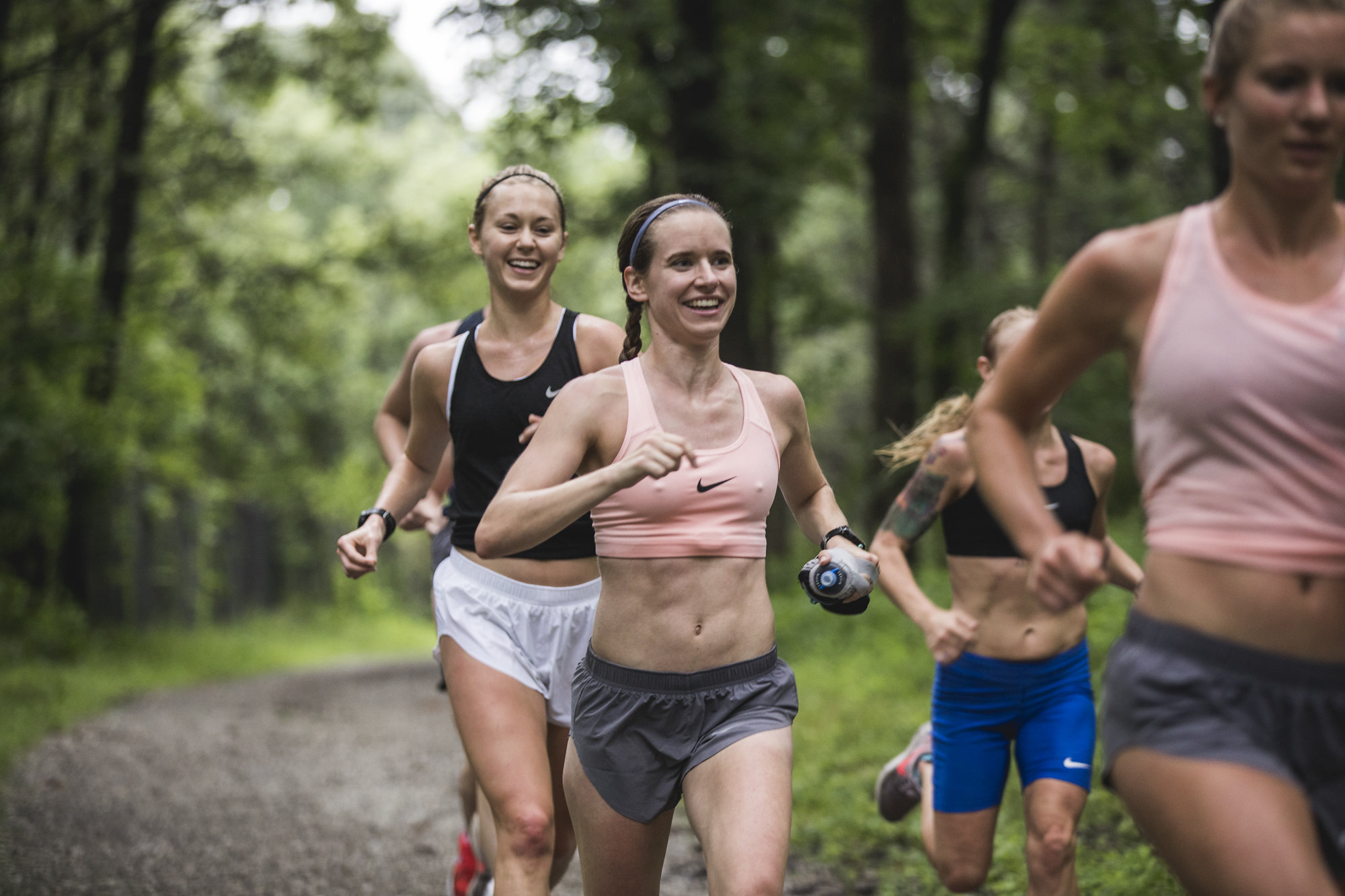 Who is Lydia? - The athlete's dietitian. When I'm not busy at work, you can find me running around Chicago and on trails with my teammates. An athlete myself, I understand the demands of your sport and life.
