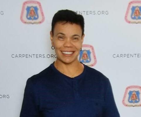 Tammy Rivera, Carpenter     Officer-at-Large