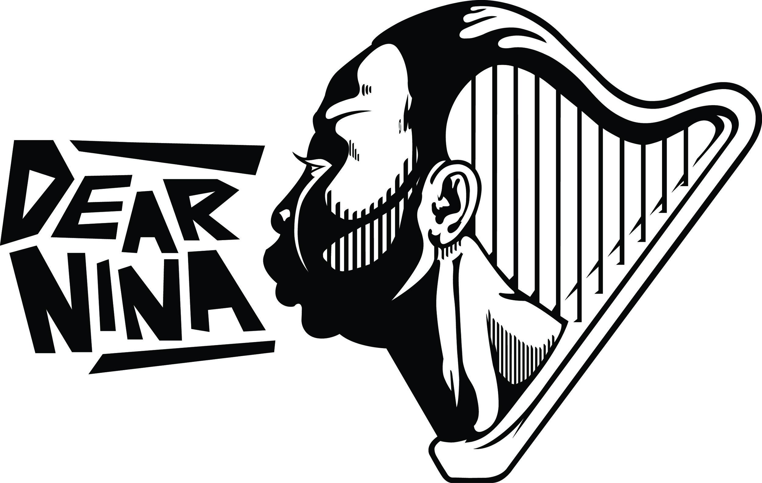 Dear Nina (full logo with words) credit Edreys Wajed.jpg