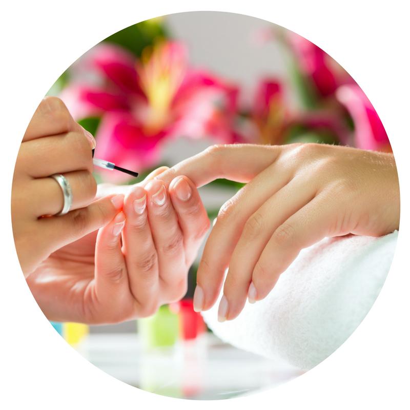 Nail Services -