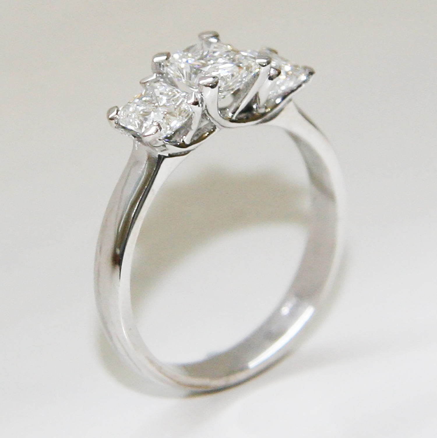 Diamond Rings - Engagment, Cocktail, Everyday Rings.Wear them always or not.It's up to you.