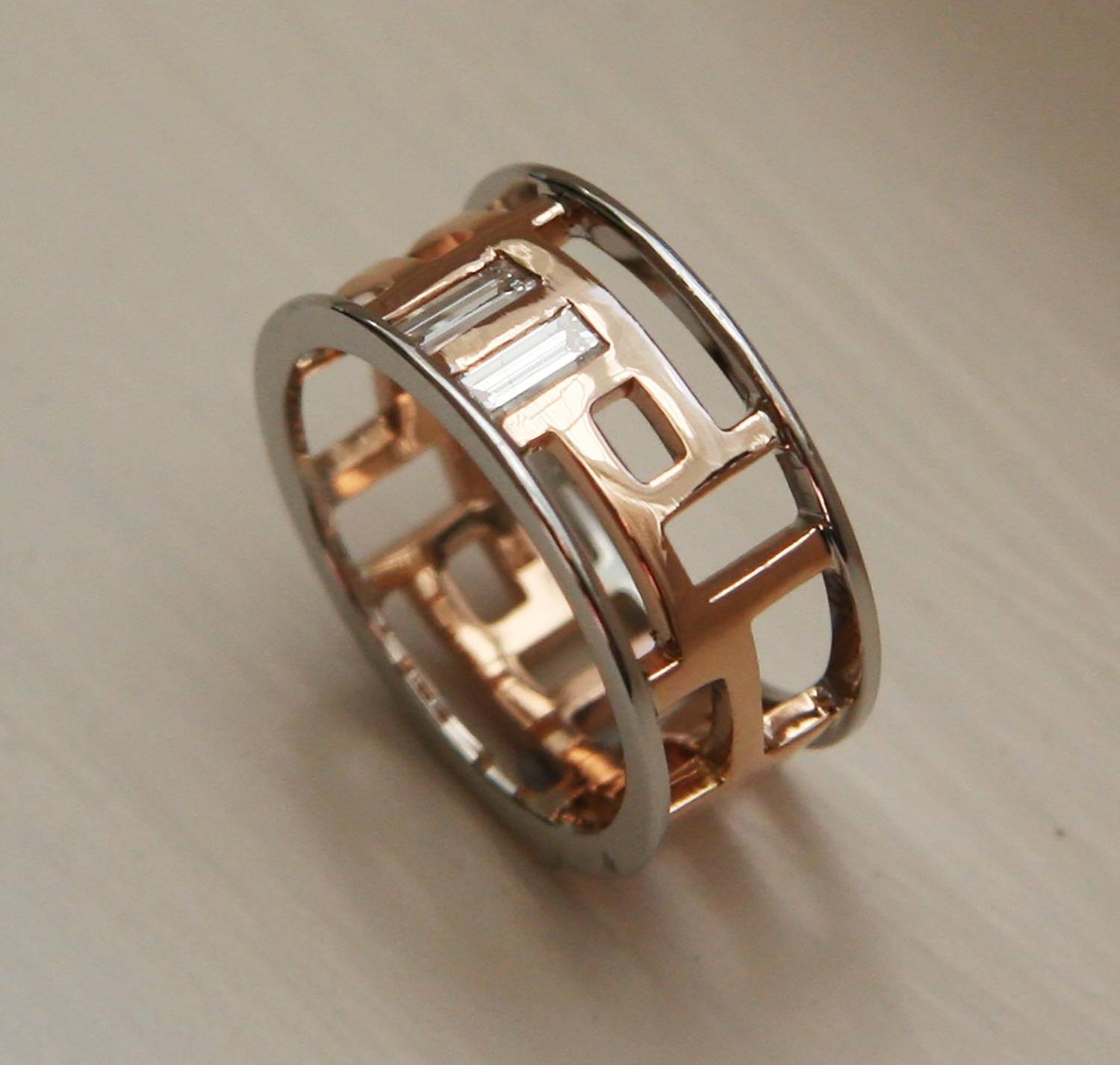Dress Rings - Platinum, Gold, Silver.The choice is yours.