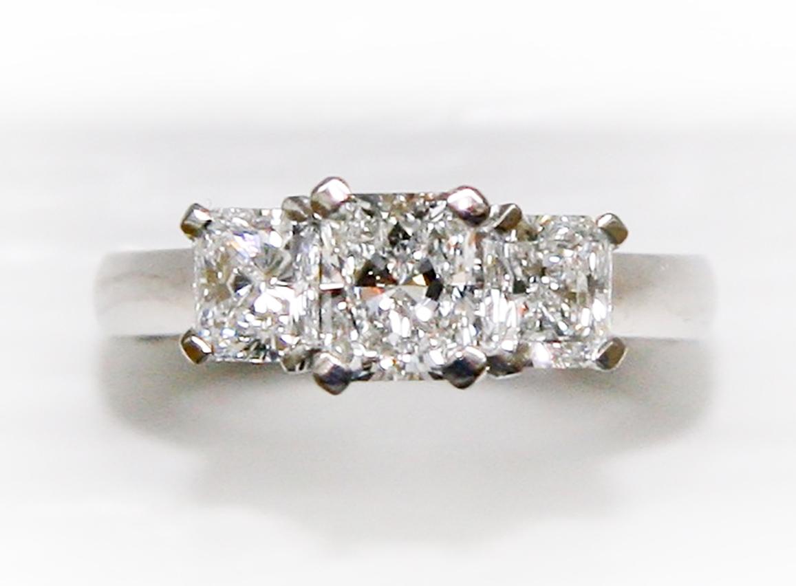 'Radiant' Ring