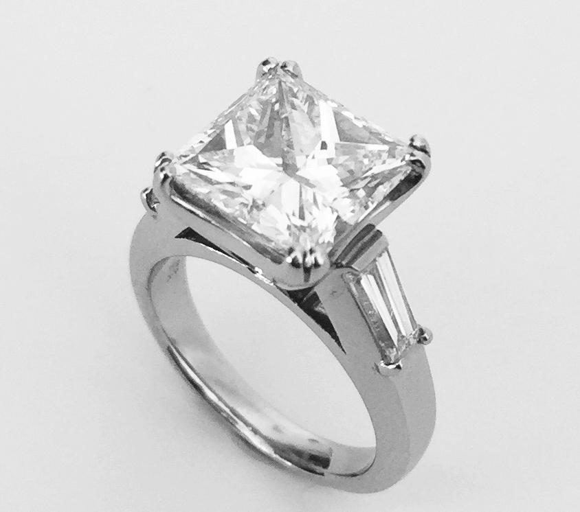 'Princess' Ring