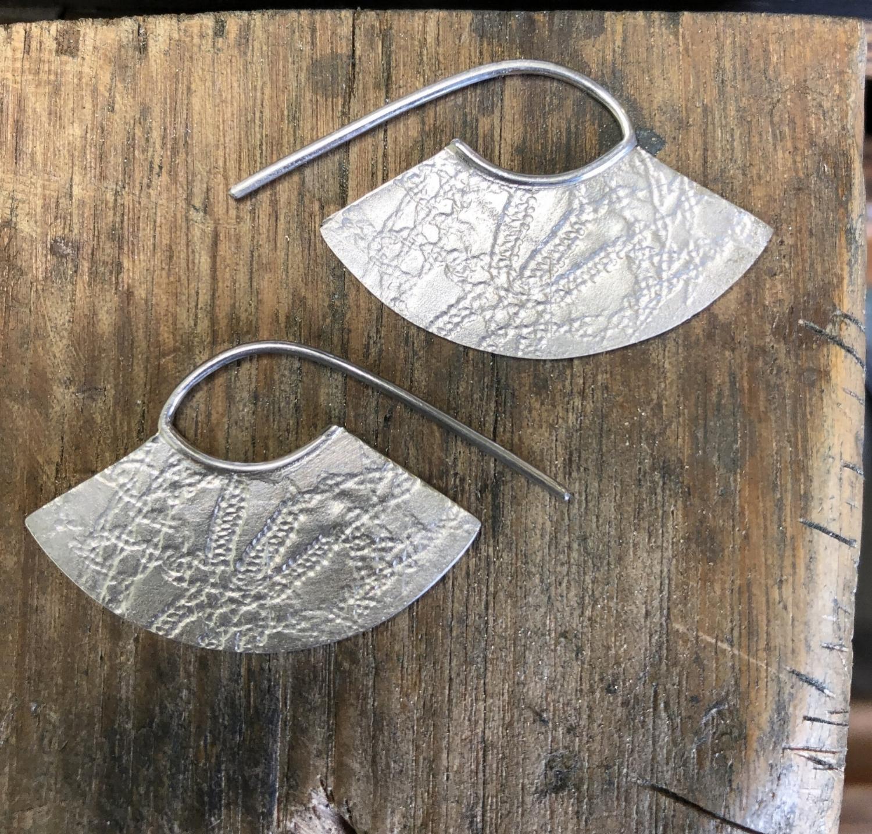 'Flora' Earrings