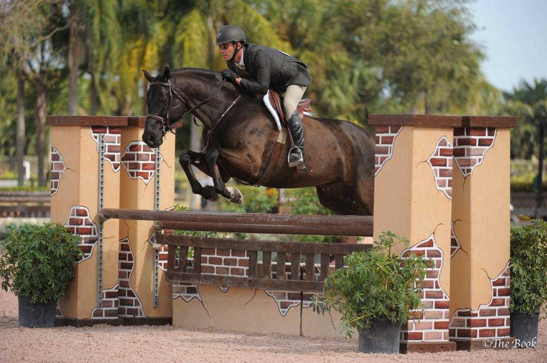 Judge Jeremy Greene - Judge Jeremy Greene will be joining us July 13 & 14 for our Horse Show & Sunday Funday Clinic. Jeremy has been riding & training his entire life. Specializing in Hunters and Jumpers