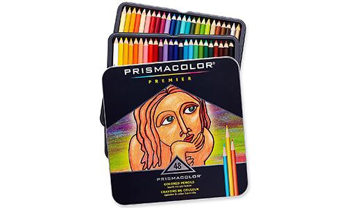Arte y Diseño Prismacolor - Premier Pencils
