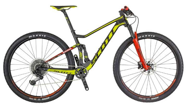 Bicicletas Alto Rendimiento - Productos y Accesorios