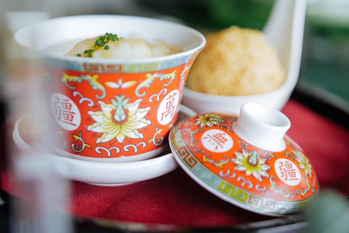 InterContinental Yan Toh Heen Food Shot