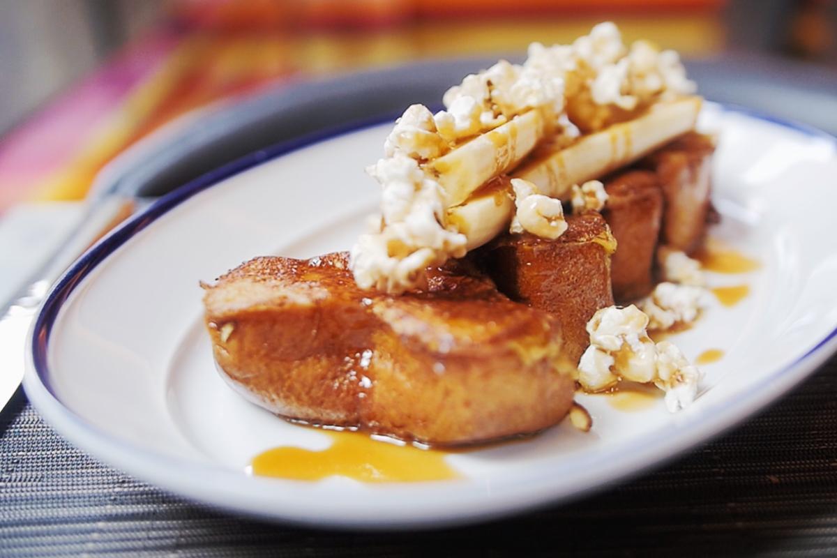 Hyatt Times Square Breakfast Promo #2