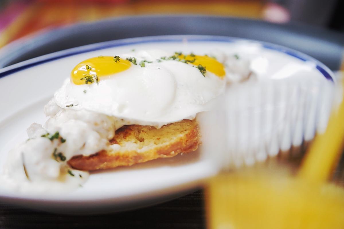 Hyatt Times Square Breakfast Promo #1