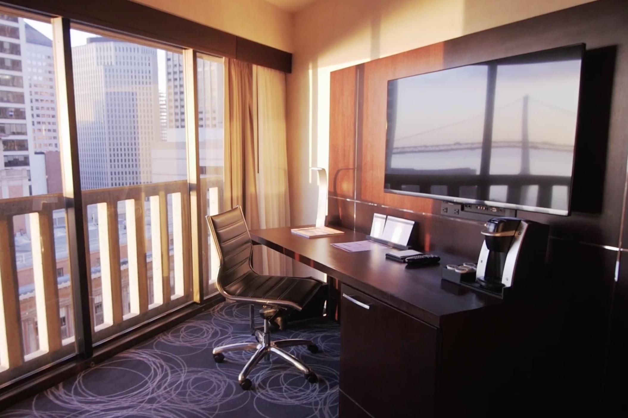 Hyatt SF Office