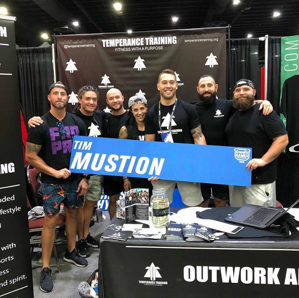 Musti Crew at booth regionals 2018.jpg