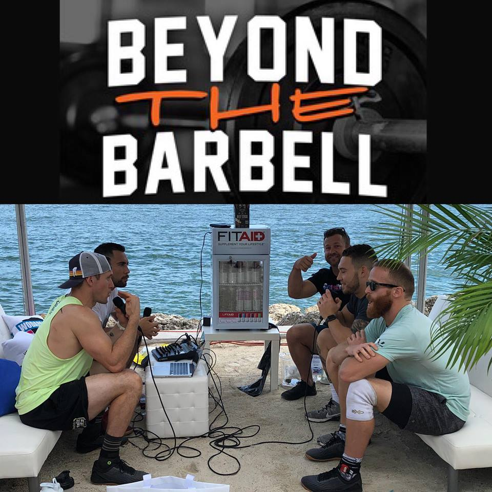 BTB INTERVIEW - Episode Info