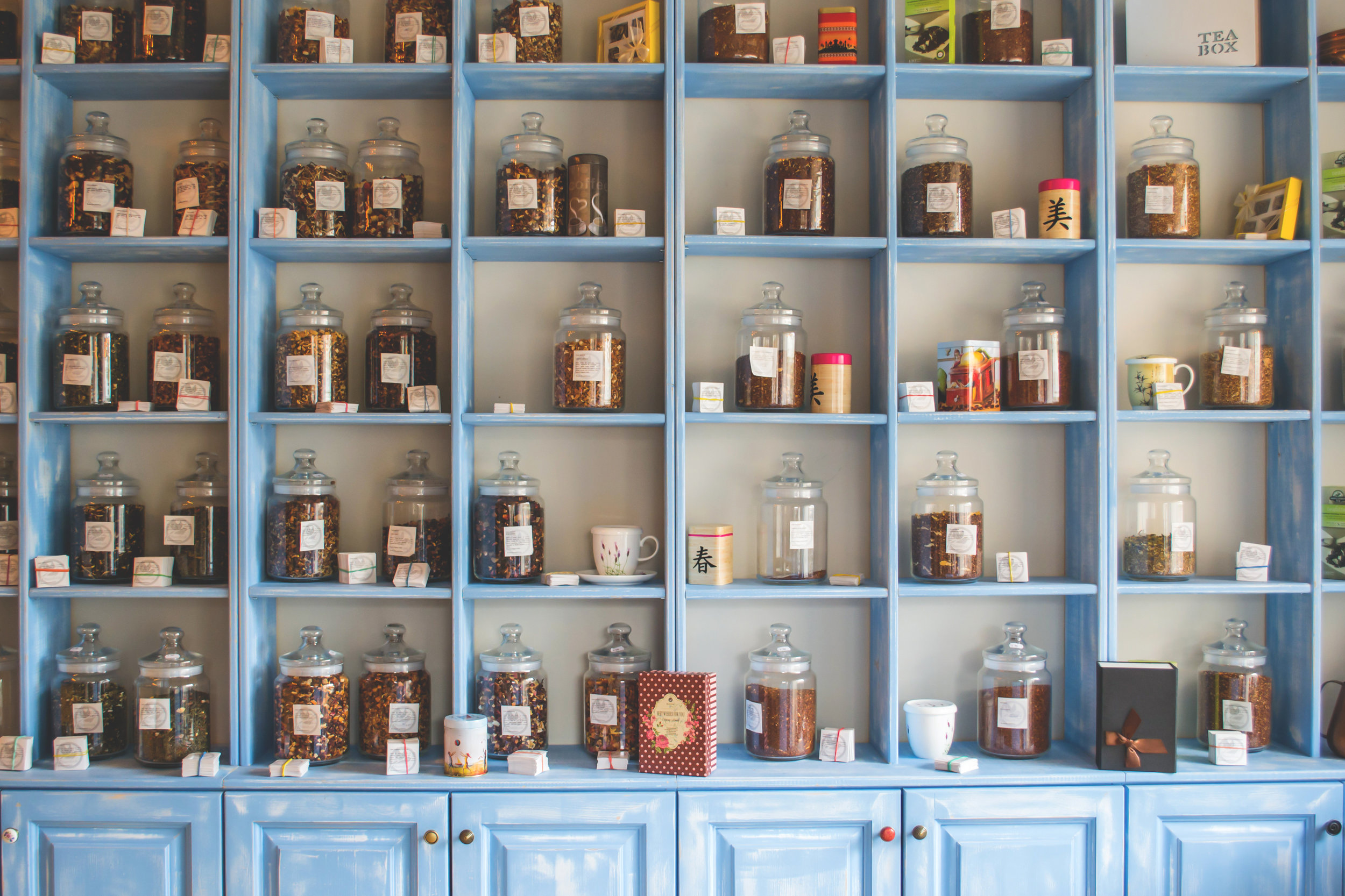 12 Ways to Properly Store Food - The Right Way