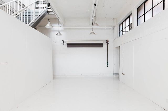 Space available! Are you or someone you know looking for a new studio space? Our downstairs studio will soon be available for a long term lease! Please contact us at bookings(at)studiolocal.com.au to arrange a visit