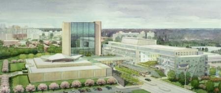 National Library of Medicine. Bethesda, MD.