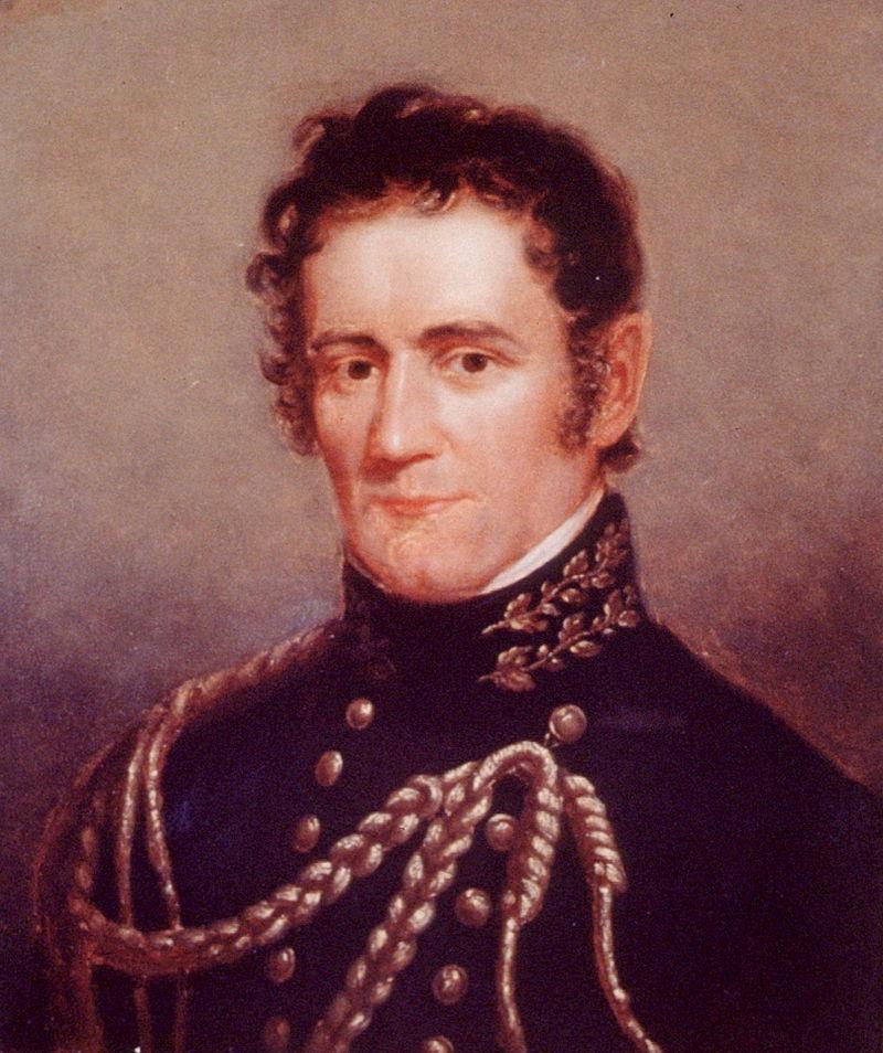 Joseph Lovell