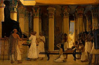 Invocation of Imenhotep