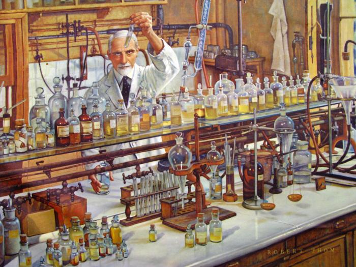 Ernest Fourneau, Pasteur Institute
