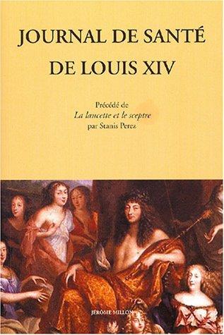 Louis XIV au jour le jour